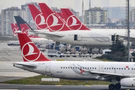 Более 5000 заражённых коронавирусом – Турция закрыла авиасообщение