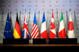 Страны «Большой семёрки» договорились противостоять китайской кампании дезинформации о COVID-19