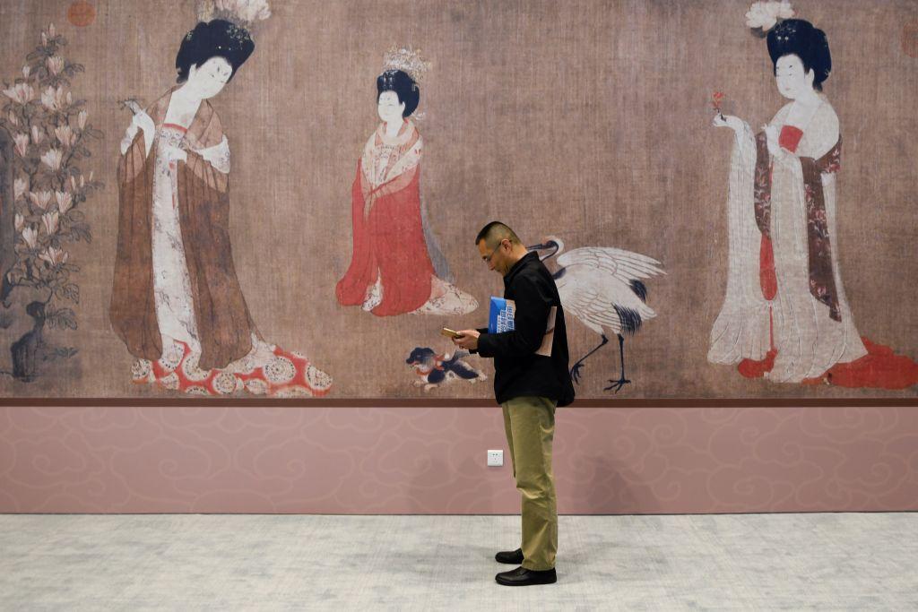 В Китае отключили 21 миллион телефонных номеров