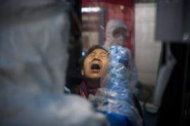В Южной Корее число новых заболевших COVID-19 продолжает снижаться