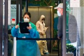 Исследование: в США от коронавируса могут погибнуть до 81 000 человек