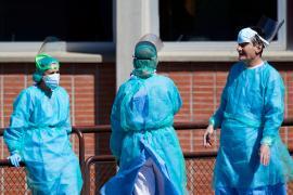 В Испании коронавирус выявили уже у 85 195 человек