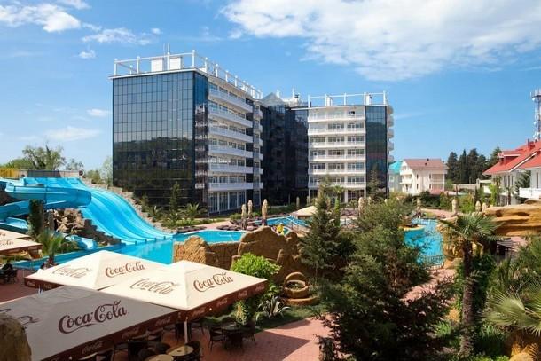 Незабываемый отдых в лучшем отеле