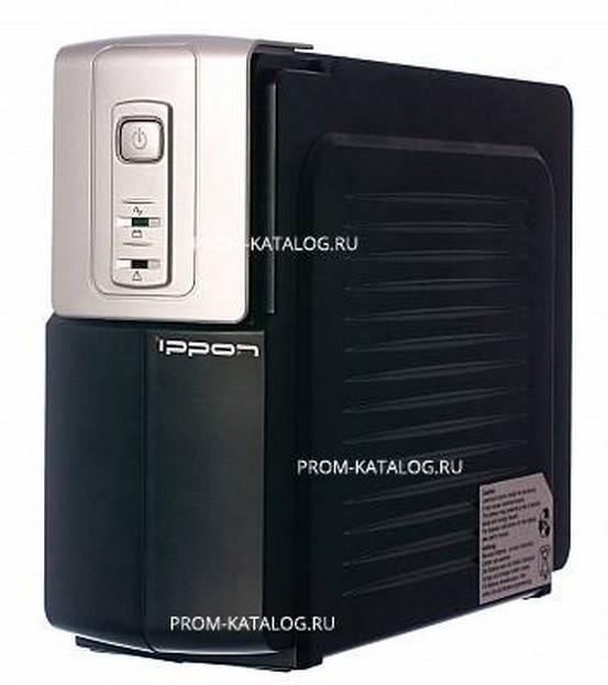 IBP Ippon Back Office 400 - Поставки техники и оборудования через Пром-Каталог.ру
