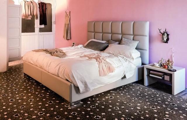 Итальянская кровать Cattelan Italia William