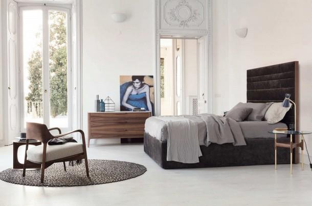 Кровать, на которой сладко спать