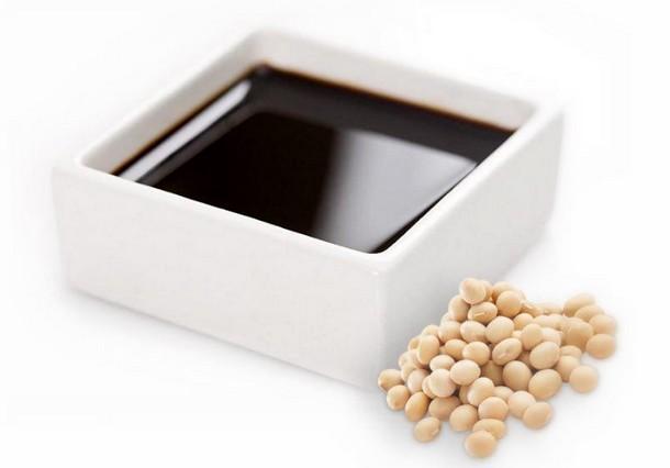 Киккоман - соевый соус, расфасовка 1 литр