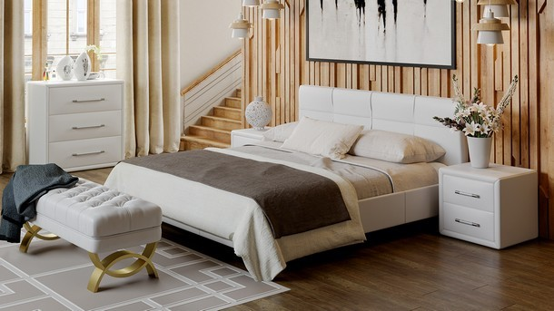 MODULNAYA SPALNYA ELIS - Новый подход в мире мебели