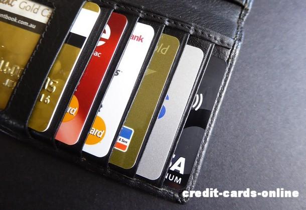 Для получения кредитной карты – достаточно паспорта