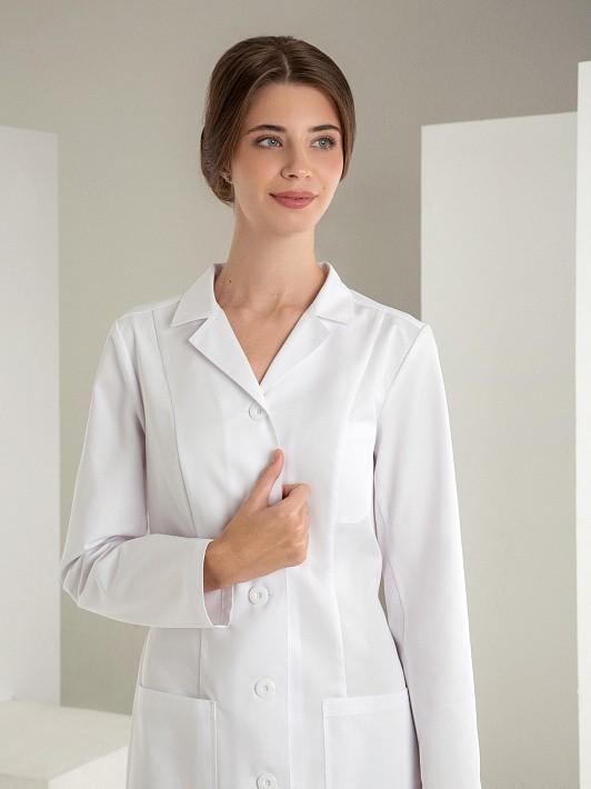 Novyj risunok 10 3 - Мода на медицинскую спецодежду существует