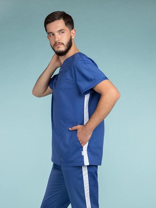 Novyj risunok 15 1 - Мода на медицинскую спецодежду существует