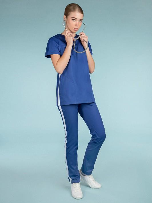 Novyj risunok 16 1 - Мода на медицинскую спецодежду существует