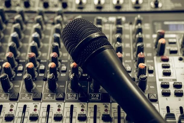 Аренда звука для мероприятий в Москве