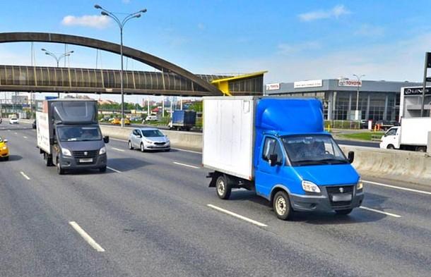 Грузоперевозки в Москве: как не ошибиться с выбором компании