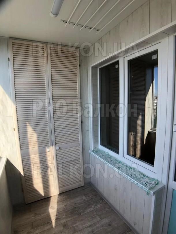Novyj risunok 5 2 - Ремонтируем балкон в хрущевке
