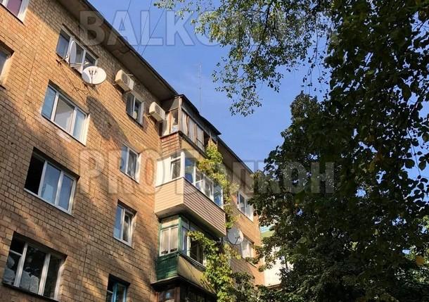 Ремонтируем балкон в хрущевке