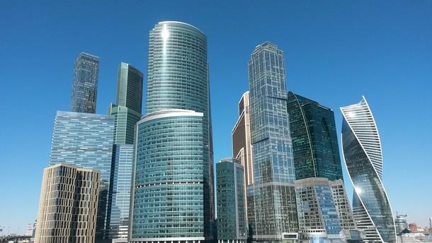 Экскурсии на смотровые площадки Москва-Сити