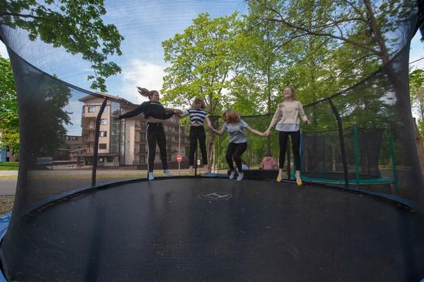 Novyj risunok 9 - Где провести отпуск или уик-энд жителям столицы и Подмосковья