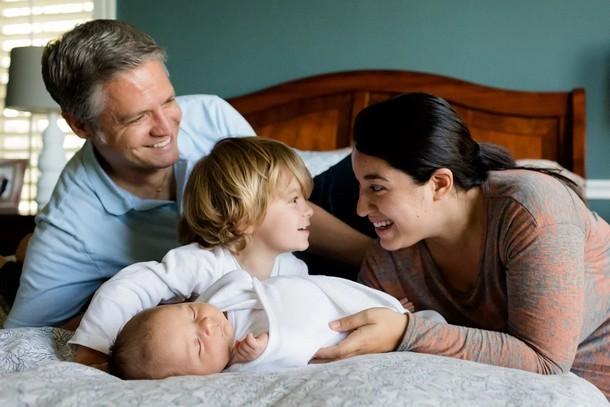 Защитить права семей с детьми
