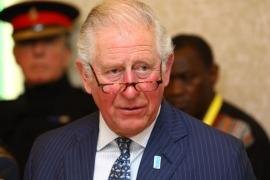 У принца Чарльза выявили коронавирус