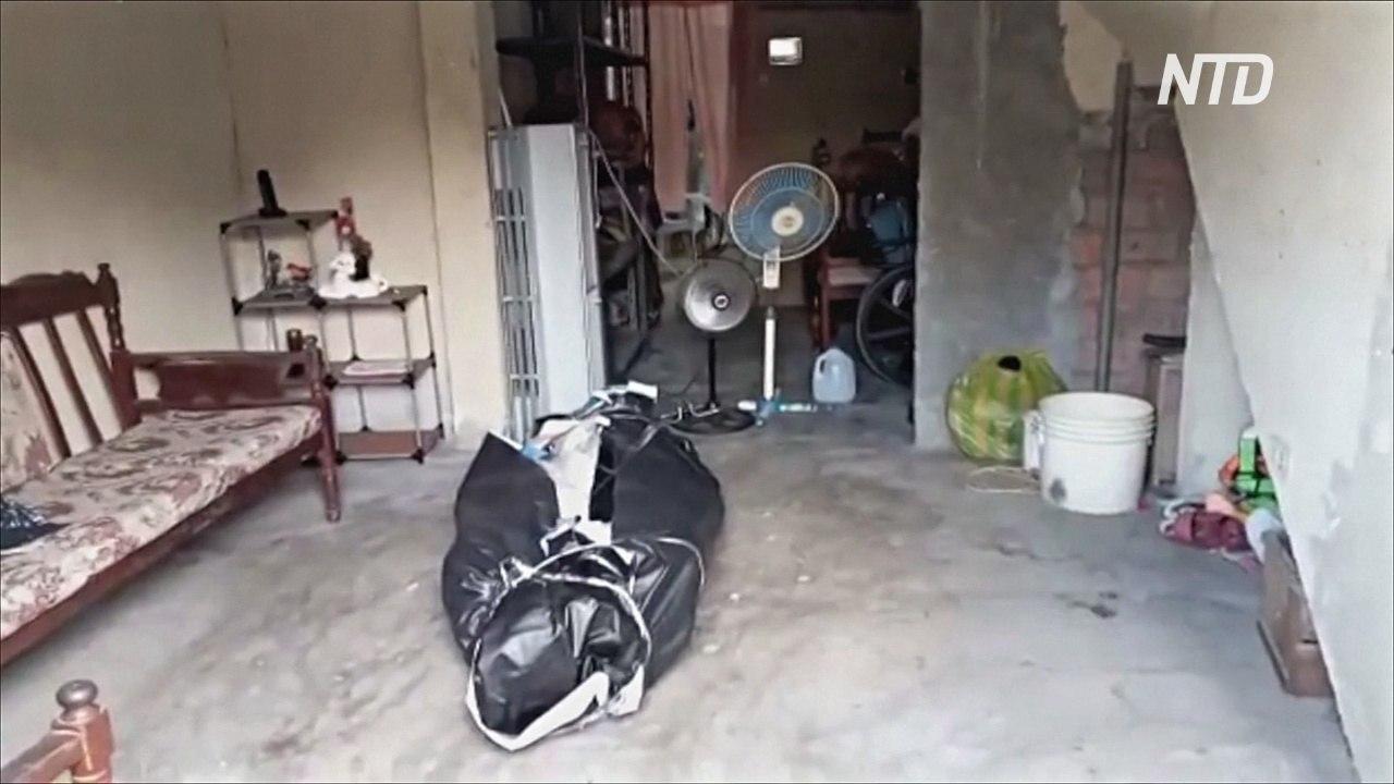 Из-за карантина в Эквадоре тела умерших лежат дома по несколько дней