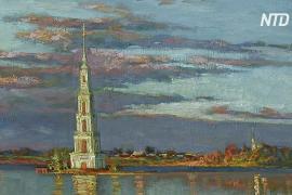 «Русская Атлантида» открылась в Пушкинском Доме