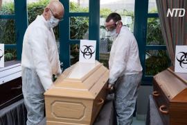 Как система здравоохранения ЕС погрузилась в кризис из-за коронавируса
