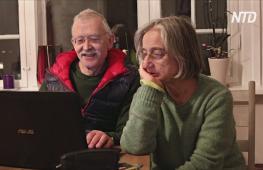 Снова вместе: как карантин сблизил норвежскую семью