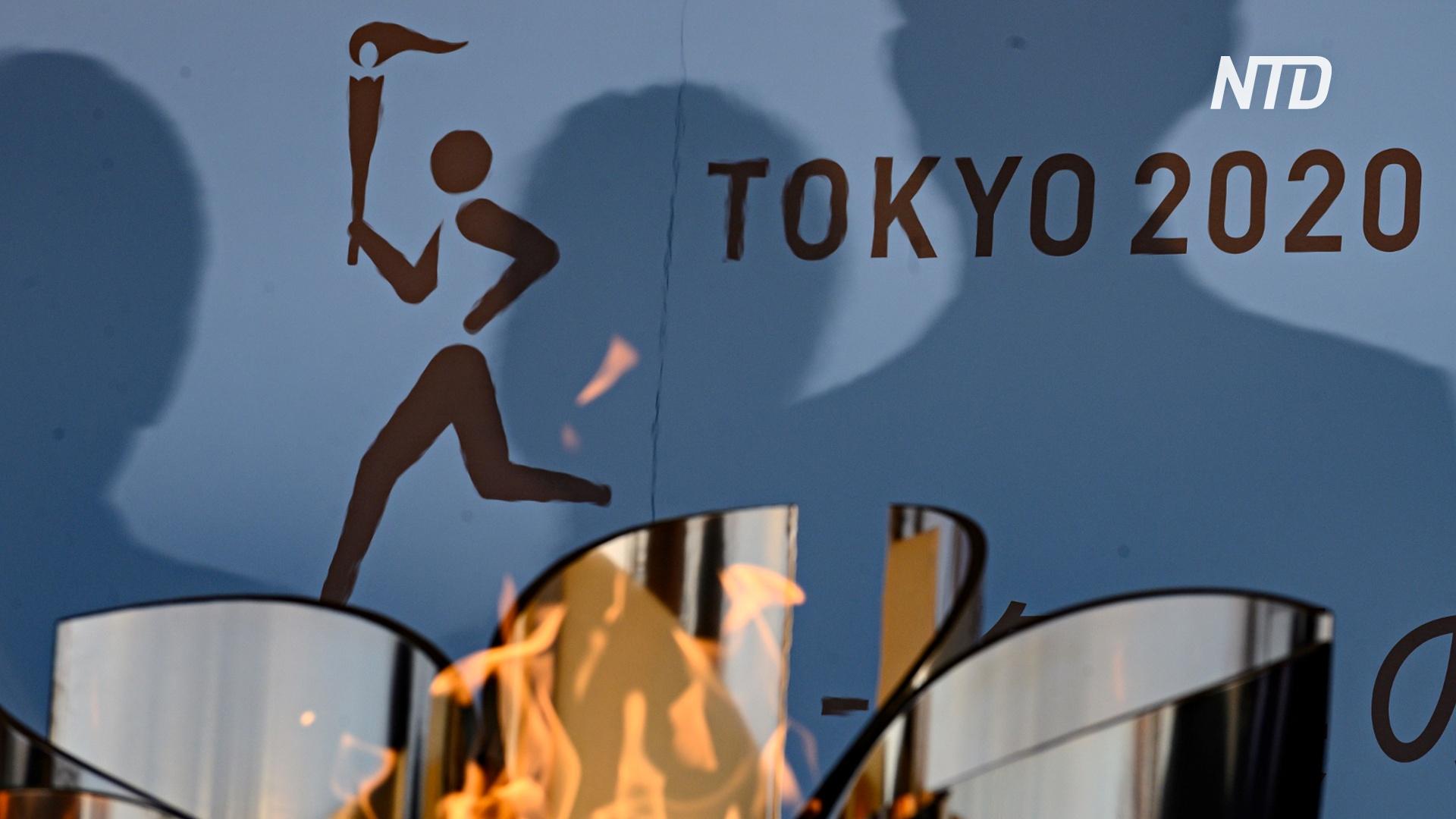 Спортсмены, отобранные на Игры в Токио, смогут участвовать в Олимпиаде-2021