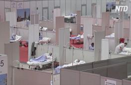 Число заболевших коронавирусом в мире превысило 1 млн человек