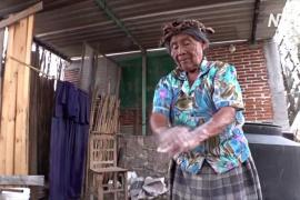 Языковые барьеры и отсутствие туристов: как коренные народы Мексики переживают эпидемию