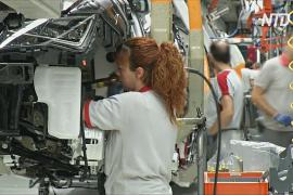 Еврогруппа согласовала план помощи экономикам блока на 500 млрд евро