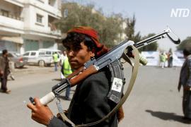 Арабская коалиция приостановила военные действия в Йемене