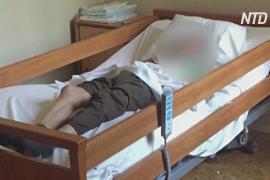 Работник дома престарелых во Франции: «Трупы лежат в спальнях по 3-4 дня»
