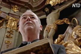 Ни одного случая заражения: баварская деревня считает, что её защищает обещание Богу, данное в XVII веке