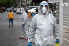 В Китае может начаться новая вспышка коронавируса?