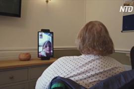 В Великобритании запустили проект «Прими в семью бабушку или дедушку»