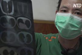 Житель Уханя рассказал, как ошибаются тесты на коронавирус