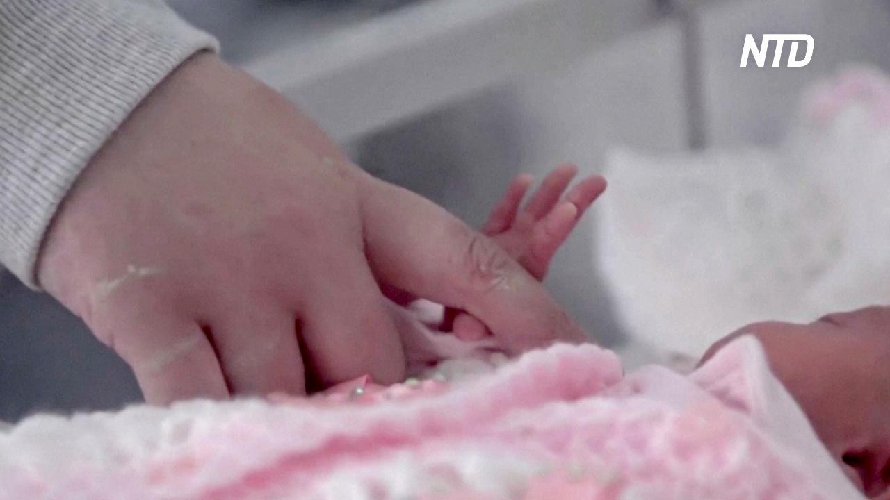 В Великобритании ищут связь между COVID-19 и растущим числом детей с синдромом Кавасаки