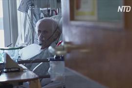 Великобритания теперь на втором месте в Европе по числу смертей от COVID-19