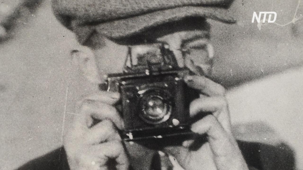 Илья Ильф – фотограф: выставка снимков Москвы 1930-х