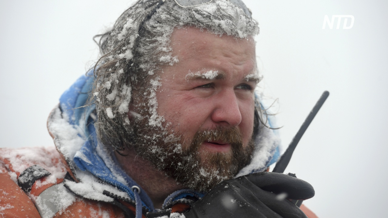 Антарктиду стараются защитить от коронавируса