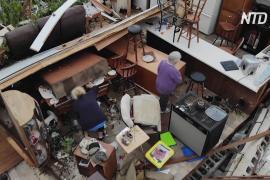 Жертв штормов и торнадо в США уже более 30