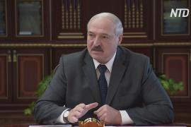 Белорус, потерявший маму из-за COVID-19, требует возбудить дело против Лукашенко