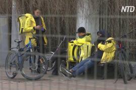 В России иностранным трудовым мигрантам грозит голодная смерть