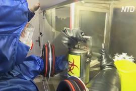 «Росатом» встревожен вспышкой COVID-19 в «атомных» городах России
