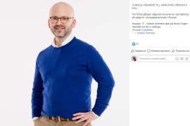 Шведский политик призывает привлечь Китай к ответственности за дезинформацию о коронавирусе