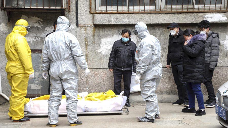 Миссури стал первым штатом США, подавшим иск на компартию Китая из-за коронавируса