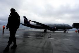 Россия временно отменила все рейсы по репатриации граждан