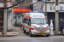 Отчёт AP: китайские власти шесть дней умалчивали о том, что новый коронавирус передаётся от человека к человеку